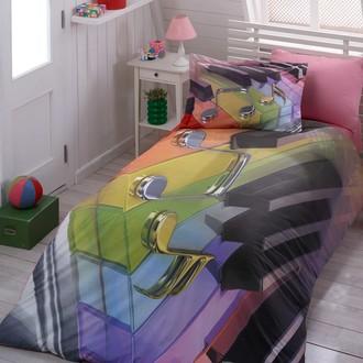 Комплект постельного белья Hobby MELODY