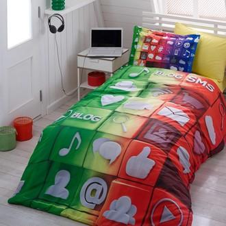 Комплект постельного белья Hobby TWEET