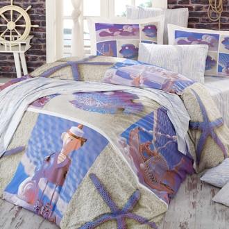 Комплект постельного белья Hobby OCEAN