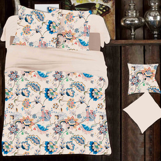 Комплект постельного белья Cleo PL-022