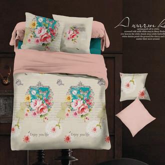 Комплект постельного белья Cleo PL-037