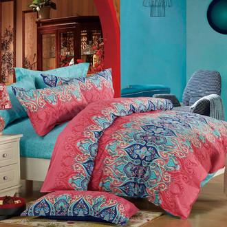 Комплект постельного белья Cleo SP-218