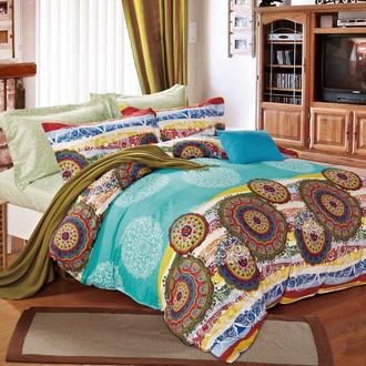 Комплект постельного белья Cleo SP-225