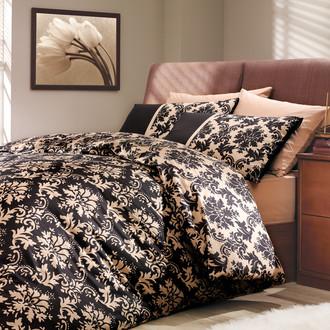 Комплект постельного белья Hobby AVANGARDE поплин чёрный