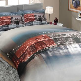 Комплект постельного белья Hobby NEW YORK поплин