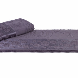 Полотенце Hobby FERAYE тёмно-серый