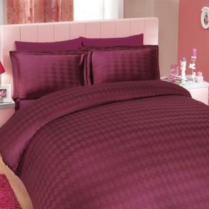 Покрывало Hobby DIAMOND CLOUD тёмно-фиолетовый 220х240