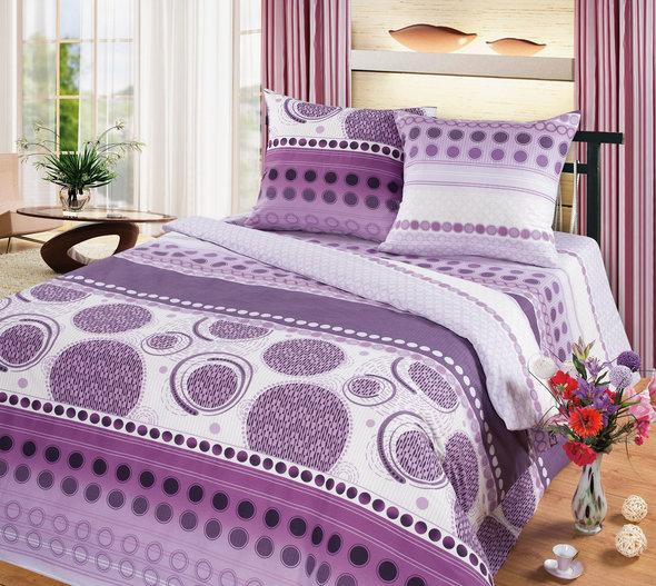 Комплект постельного белья Cleo B-325 2-х спальный, фото, фотография