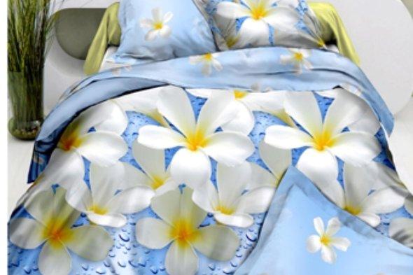Комплект постельного белья Cleo B-330 1,5 спальный, фото, фотография