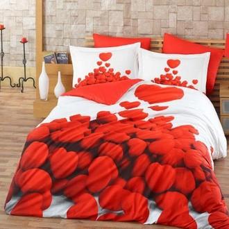 Комплект постельного белья Hobby ROMANTIC поплин