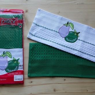 Набор полотенец Pinar APLIKA V1