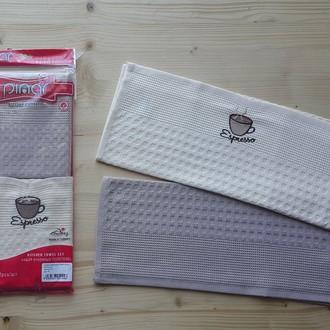 Набор полотенец Pinar APLIKA V9