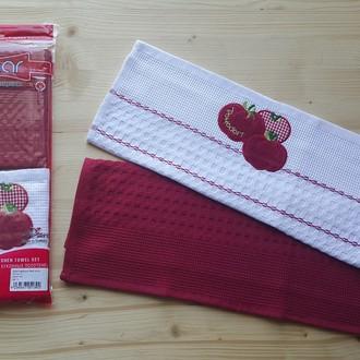 Набор полотенец Pinar APLIKA V4