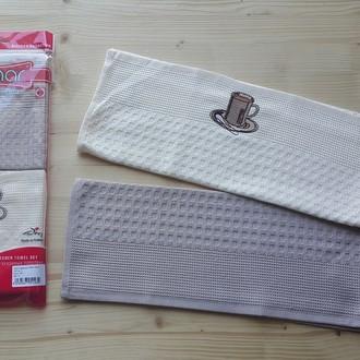 Набор полотенец Pinar APLIKA V8