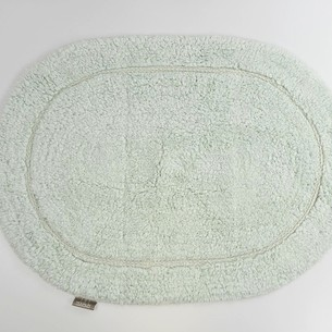 Коврик для ванной Modalin GALYA ментол 45х65