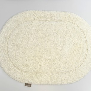 Коврик для ванной Modalin GALYA кремовый 45х65