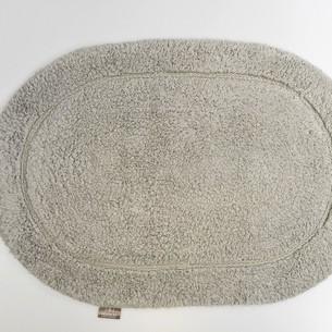Коврик для ванной Modalin GALYA стоне 45х65