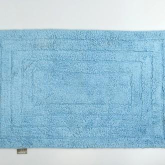 Коврик для ванной Modalin ANTE светло-голубой
