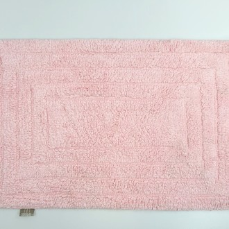 Коврик для ванной Modalin ANTE розовый