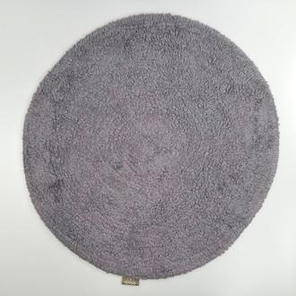 Коврик для ванной Modalin CORCUS фиолетовый