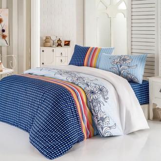 Комплект постельного белья Karna LADY 6252