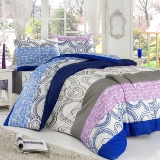 Комплект постельного белья Karna LADY 5190