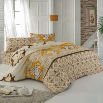 Комплект постельного белья Karna LADY 5261