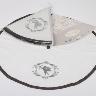 Полотенце Karna BELLA белый