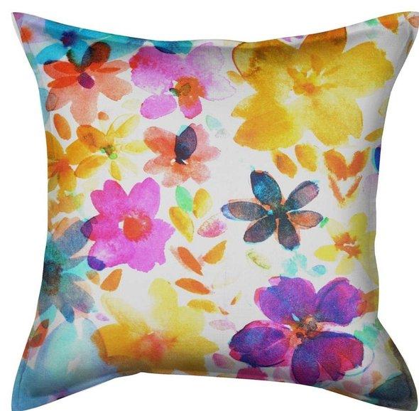 Декоративная подушка Garden V2 45*45, фото, фотография