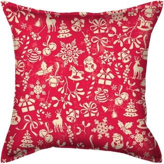 Декоративная подушка Garden V4