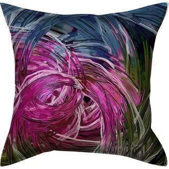 Декоративная подушка Garden V5