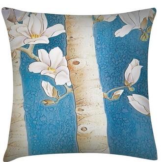 Декоративная подушка Garden V7