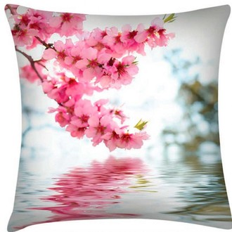 Декоративная подушка Garden V15