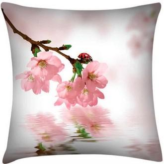 Декоративная подушка Garden V16