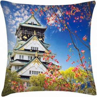 Декоративная подушка Garden V8