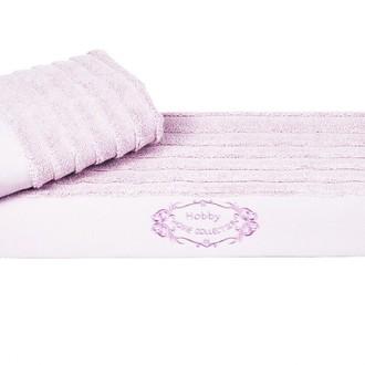Полотенце Hobby ZAFIRA розовый