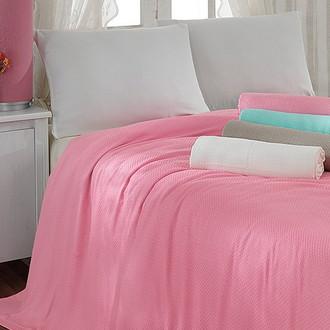 Вафельная простынь, одеяло, покрывало Virginia Secret 2141-02