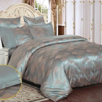Комплект постельного белья Kingsilk ARLET AB-014 сатин-жаккард