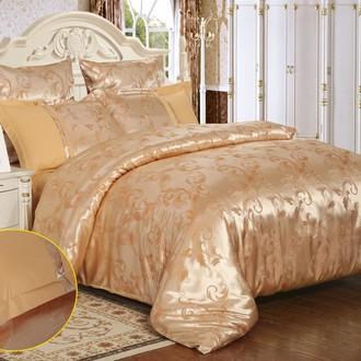 Комплект постельного белья Kingsilk ARLET AB-020 сатин-жаккард