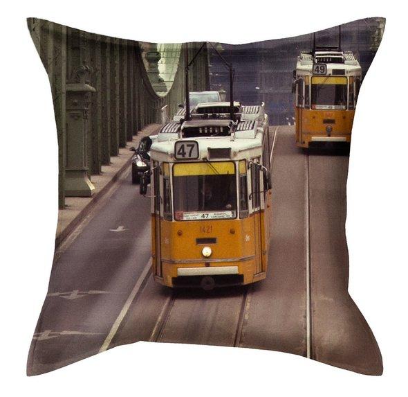 Декоративная подушка Garden V85 45*45, фото, фотография
