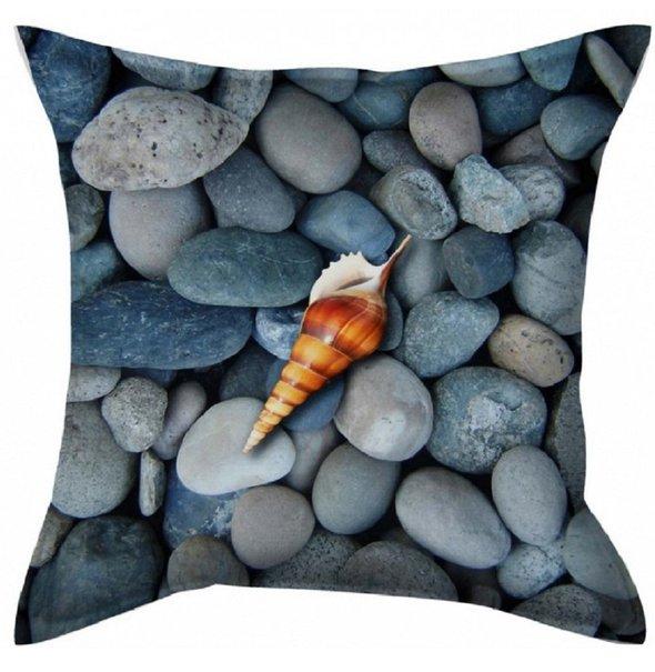 Декоративная подушка Garden V72 45*45, фото, фотография