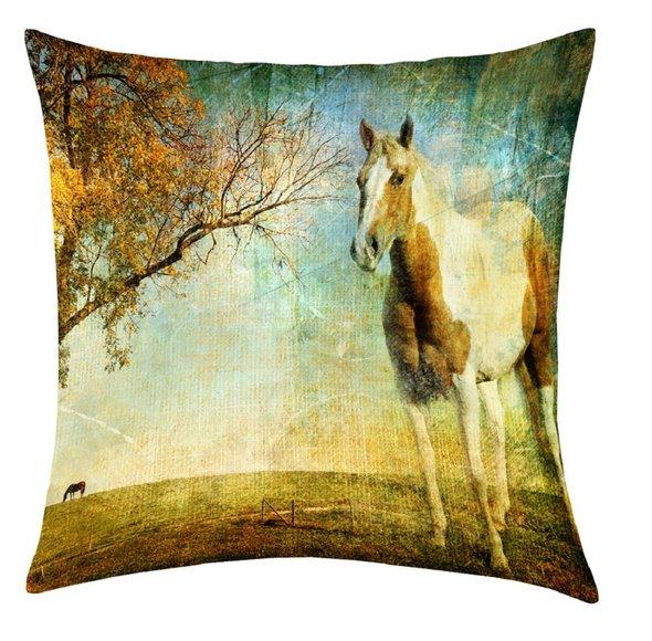 Декоративная подушка Garden V81 45*45, фото, фотография