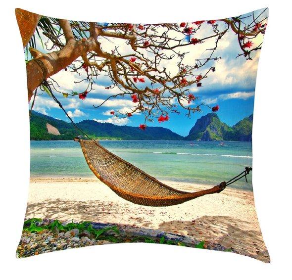 Декоративная подушка Garden V71 45*45, фото, фотография