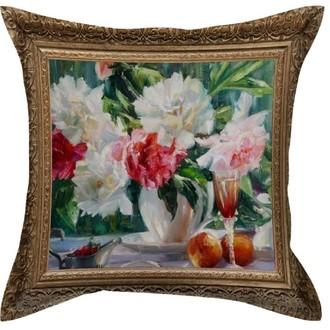 Декоративная подушка Garden V63