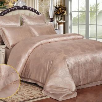 Комплект постельного белья Kingsilk ARLET AC-029 сатин-жаккард