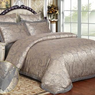 Комплект постельного белья Kingsilk ARLET AC-030 сатин-жаккард