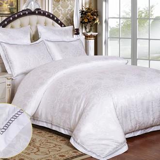 Комплект постельного белья Kingsilk ARLET AC-037 сатин-жаккард