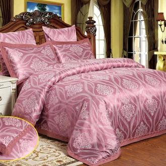 Комплект постельного белья Kingsilk ARLET AC-063 сатин-жаккард