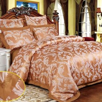 Комплект постельного белья Kingsilk ARLET AC-068 сатин-жаккард