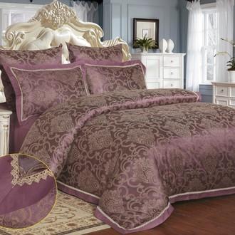 Комплект постельного белья Kingsilk ARLET AF-009 сатин-жаккард